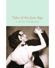 Macmillan Collector's Library: Tales of the Jazz Age