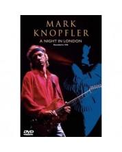 Mark Knopfler - Mark Knopfler - A night In London (DVD)