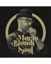 Mario Biondi - Best Of Soul (2 CD)