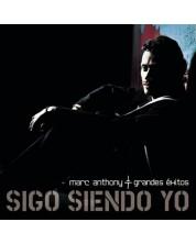 Marc Anthony - Sigo Siendo Yo (CD)