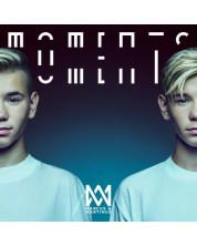 Marcus & Martinus - Moments (CD)