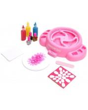 Set de manichiura pentru copii Happy Toys