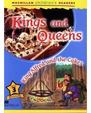 Macmillan Children's Readers: Kings and Queens (ниво level 3)