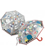 Umbrela magica Floss&Rock - Vehicule -1