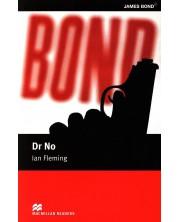 Macmillan Readers: Dr No (ниво Intermediate)