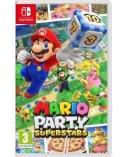 Mario Party Superstars (Nintendo Switch)