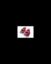 Incaltaminte -Botosei bebelusi Marcelin - Gri, 0-3 luni, 10.5 cm -1