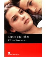 Macmillan Readers: Romeo&Juliet (ниво Pre-Intermediate)