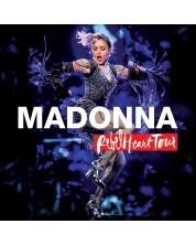 Madonna - Rebel Heart Tour (CD)