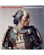 Manic Street Preachers- Resistance Is Futile (CD + Vinyl)