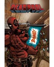 Poster maxi Pyramid - Deadpool (Bang)