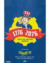 Poster maxi GB eye Games: Fallout - Tricentennial (Fallout 76)