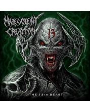 Malevolent Creation- the 13th Beast (CD)