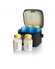 Set Medela - Cooler Bag -1