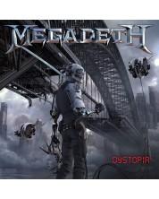 Megadeth- Dystopia (Vinyl)