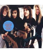 Metallica - the $5.98 E.P. - Garage Days Re-Revisited (Vinyl)
