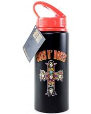 Sticla pentru apa GB Eye Guns N' Roses - Logo, Metalica
