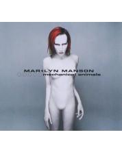 Marilyn Manson - Mechanical Animals (CD)