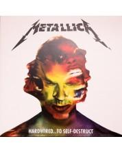 Metallica - Hardwired...To Self-Destruct (2 Vinyl)