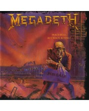 Megadeth- Peace Sells...But Who's Buying (2 CD)