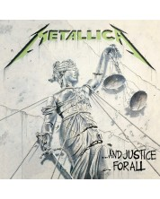 Metallica - ...And Justice for All, Remastered (CD)