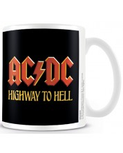 Cana Pyramid - AC/DC: Highway To Hell -1