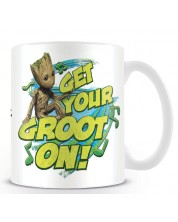 Cana Pyramid - Guardians Of The Galaxy Vol. 2: Get Your Groot On -1
