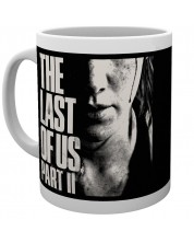 Cana GB Eye The Last of Us Part II - Ellie's Face, 300ml