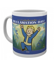 Cana GB eye Fallout 76 - Reclamation Day