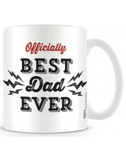 Cana Pyramid - Father's Day: Best Dad Ever -1