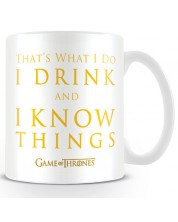 Cana Pyramid - Game Of Thrones: Drink & Know Things