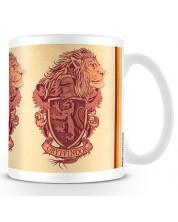 Cana Pyramid - Harry Potter: Gryffindor Lion Crest