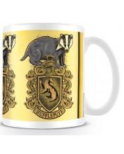 Cana Pyramid - Harry Potter: Hufflepuff Badger Crest