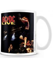 Cana Pyramid - AC/DC: Live -1