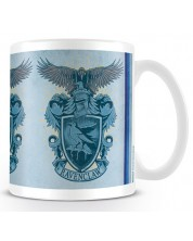 Cana Pyramid - Harry Potter: Ravenclaw Eagle Crest