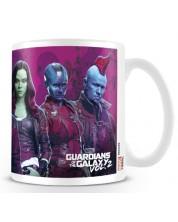 Cana Pyramid - Guardians Of The Galaxy Vol. 2: Characters Vol. 2 -1