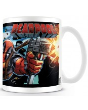Cana Pyramid - Deadpool: Shooting With Style