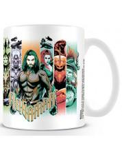 Cana Pyramid DC Comics: Aquaman - Character Bands