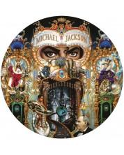 Michael Jackson - Dangerous (Picture Vinyl)