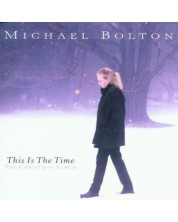 Michael Bolton - This Is the TIME (CD)
