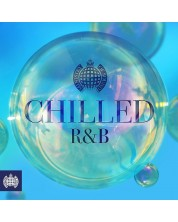 Ministry of Sound - Chilled R&B (CD)