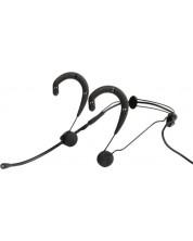 Microfon Shure - BETA 53, negru