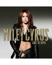 Miley Cyrus- Can't Be Tamed (CD)