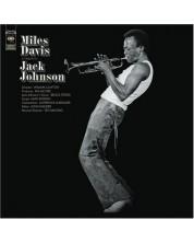 MILES DAVIS - A Tribute To Jack Johnson (2 CD)