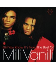Milli Vanilli - Girl You Know It's : The Collection (CD)