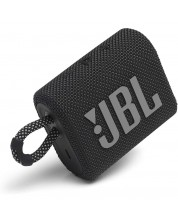 Mini boxa JBL - Go 3, neagra