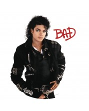 Michael Jackson - Bad, Limited Edition (Picture Vinyl)