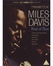 MILES DAVIS - Kind Of Blue DELUXE 50th Anniversary Collector's Edition (CD)