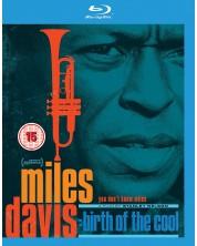 Miles Davis - Birth Of The Cool (Blu Ray)