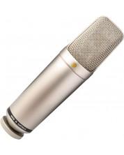 Microfon RODE NT1000 - auriu
